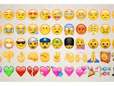 emoticones whatsapp emojis