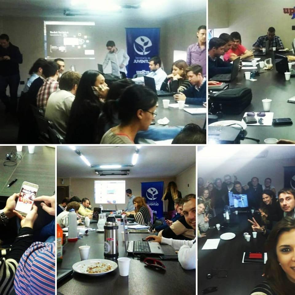 Secretaría de Juventud UPCN
