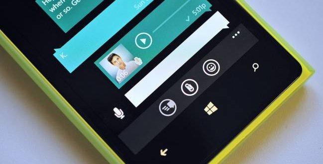 Whatsapp abandona Windows Phone