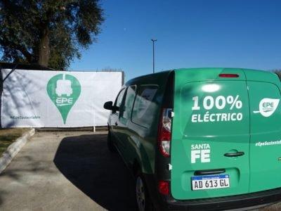 carga de autos electricos