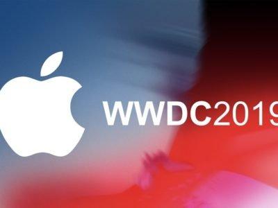 WWDC-2019- Apple