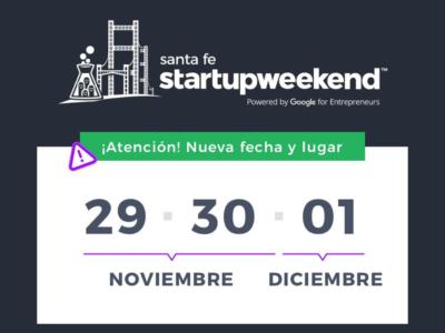 Google Startup Weekend Santa Fe