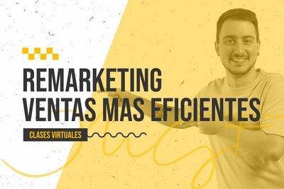 remarketing, retargeting, estrategia efectiva de publicidad, venta inmediata, venta en caliente, publicidad que te sigue